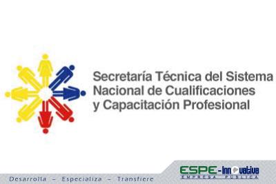 SETEC avala a ESPE-Innovativa EP como Operador de Capacitación